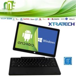 XTRATECH TABLET/NOTEBOOK WIN 10