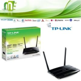 TP-LINK TL-WDR3500 WIRELESS DUAL BAND