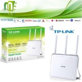 TP-LINK ARCHER C9 ROUTER DUAL BAND AC1900