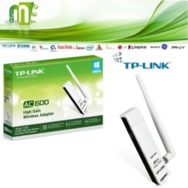 TP-LINK ARCHER T2UH WIRELESS USB DUAL BAND