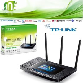 TP-LINK TOUCH P5 ROUTER GIGABIT AC1900