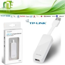 TP-LINK UE300 ADAPTADOR RED USB 3.0 A RJ45