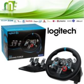 LOGITECH DRIVING FORCE G29 PS3/PS4/PC