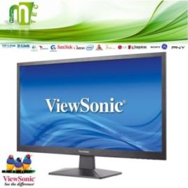 VIEWSONIC VA2407H 24″ LED FULL HD