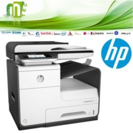 HP PAGEWIDE PRO 477W MULTIFUNCION