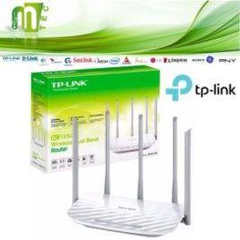 TP-LINK ARCHER C60 AC1350 ROUTER WIRELESS