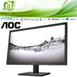 AOC MONITOR DE 21.5″ E2275SWJ FULL HD
