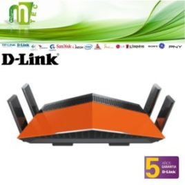D-LINK DIR-879 AC1900 HIGH POWER  WI-FI GIGABIT ROUTER
