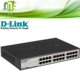 D-LINK SWITCH DGS-1024D SWITCH 24P GIGABIT
