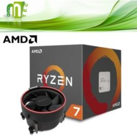 AMD RYZEN 7 2700 WRAITH SPIRE LED RGB