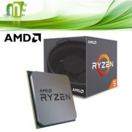 AMD RYZEN 5 2600 WRAITH STEALLTH