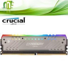 CRUCIAL BALLISTIX TRACER RGB 8GB 3000MHZ